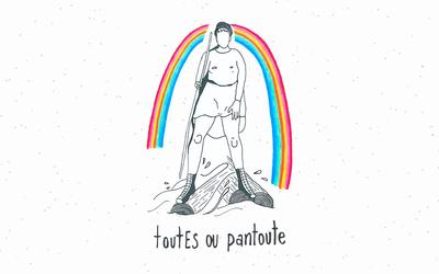 Image for project « toutEs ou pantoute »