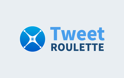 Image for project « Tweet Roulette »